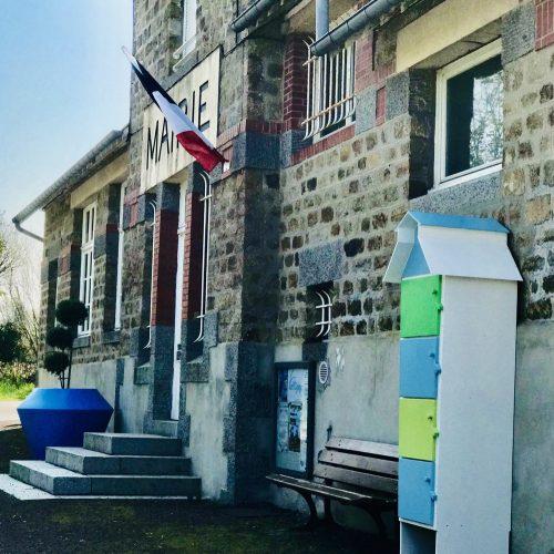 Le Mesnil-Drey